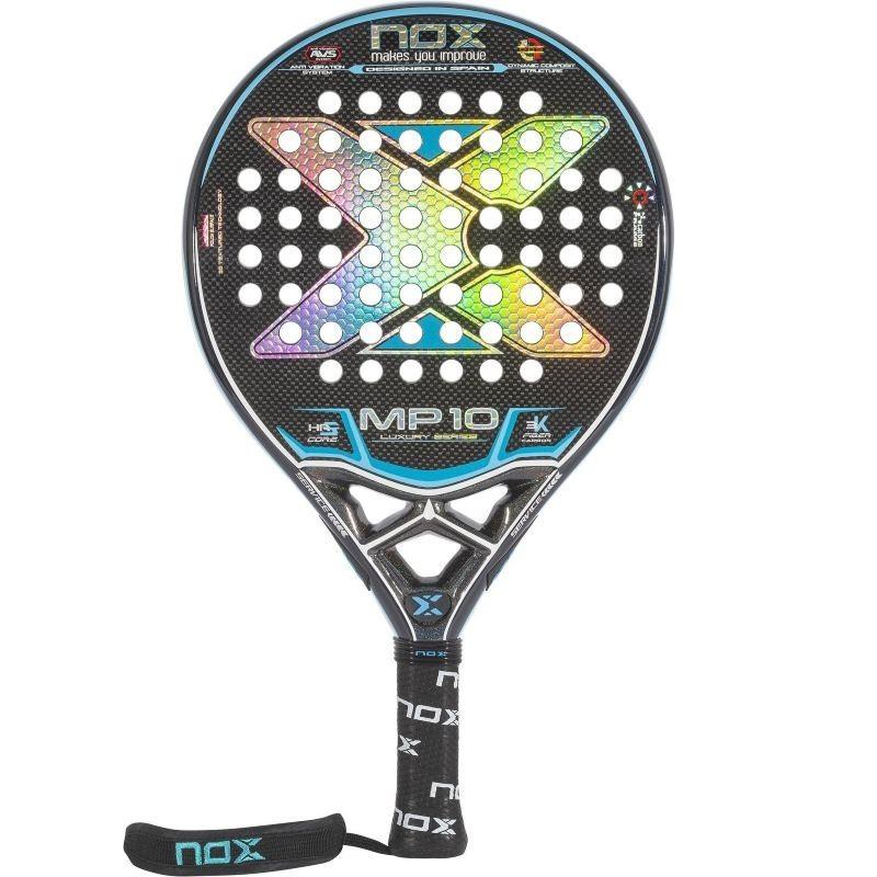 Padel Racket Nox Luxury MP10