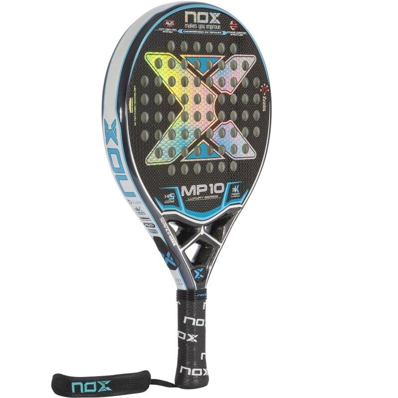 Pala Nox Luxury MP10
