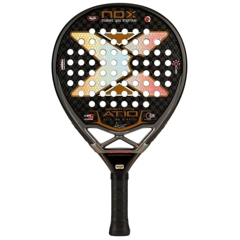 Padel Racket Nox Genius AT 10
