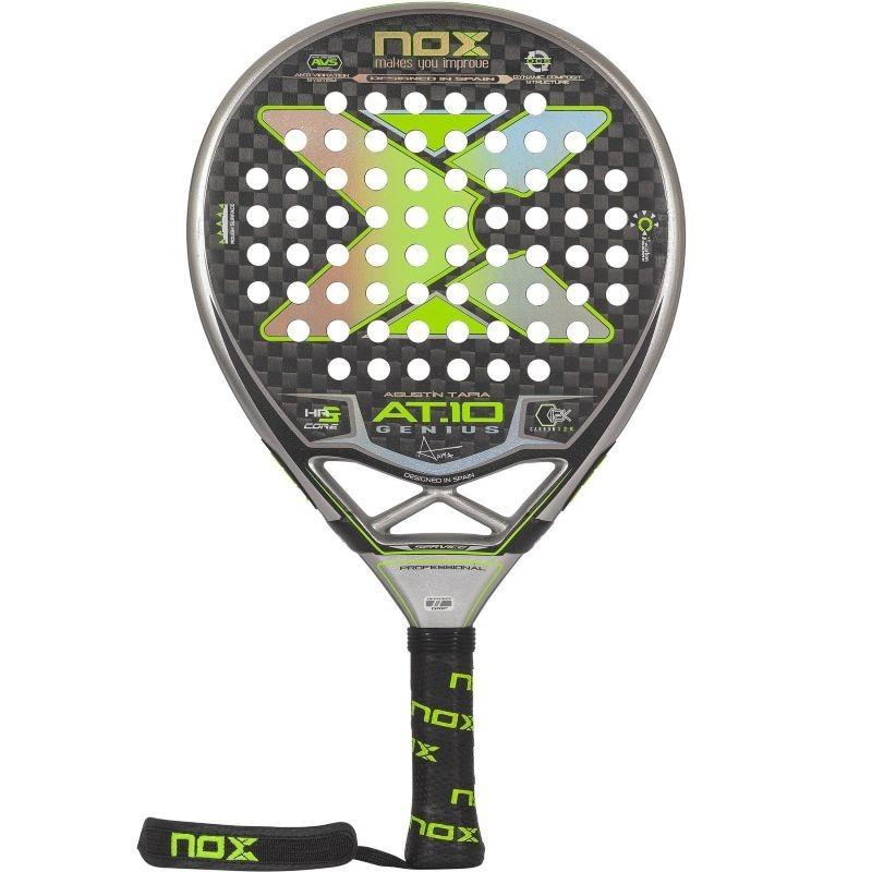 Padel Racket Nox AT 10 GENIUS