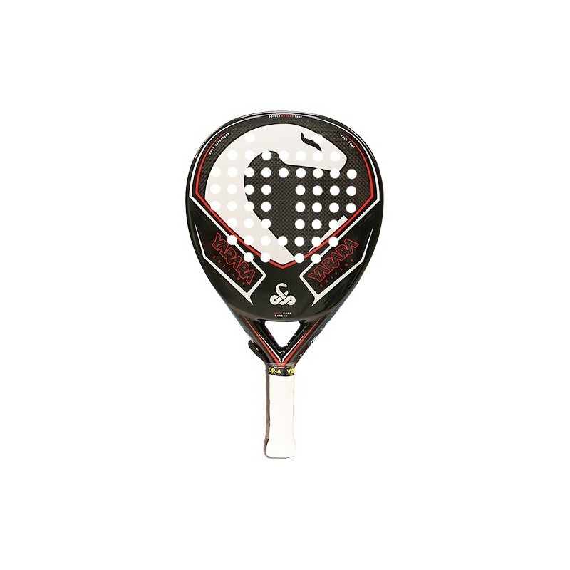 Padel Racket Vibor-A Yarara Edition