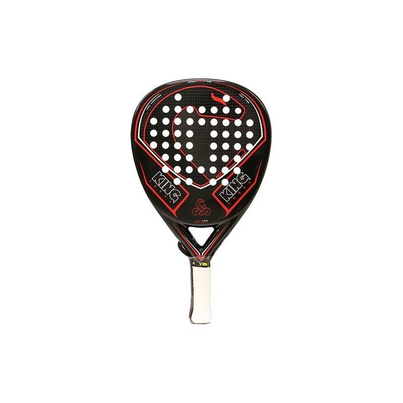 Padel Racket Vibor-A King Cobra