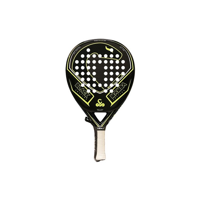 Padel Racket Vibor-A Black Mamba Edition