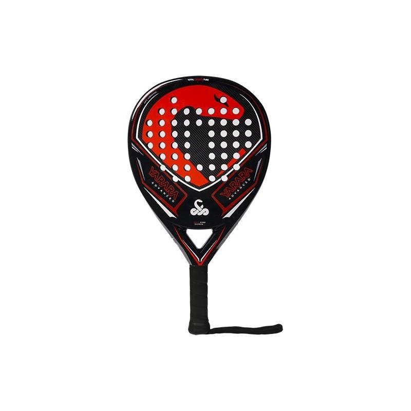 Padel Racket Vibor-A Yarara Advanced