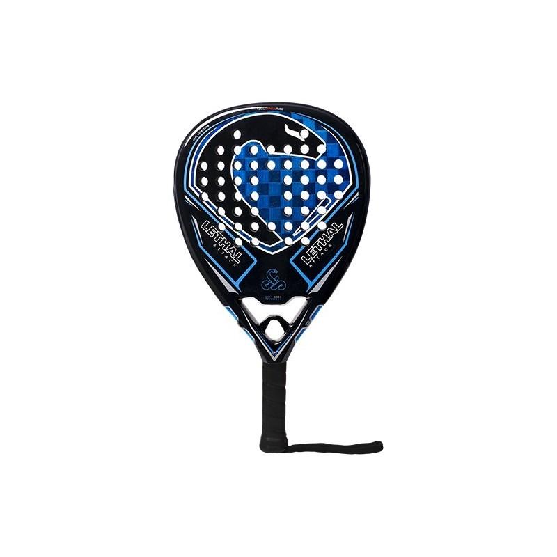 Padel Racket Vibor-A Lethal Attack