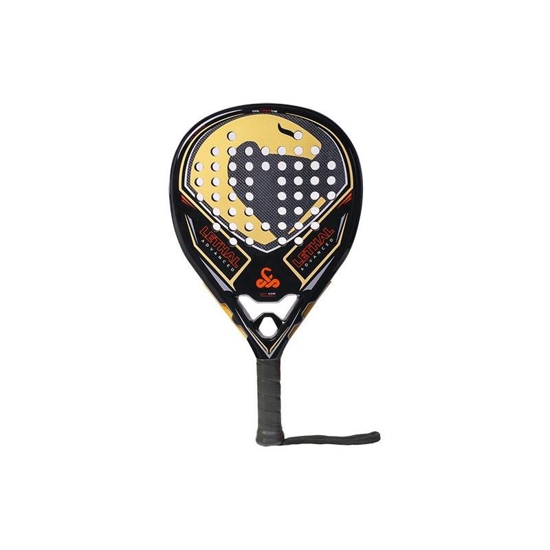 Padel Racket Vibor-A Lethal Advanced