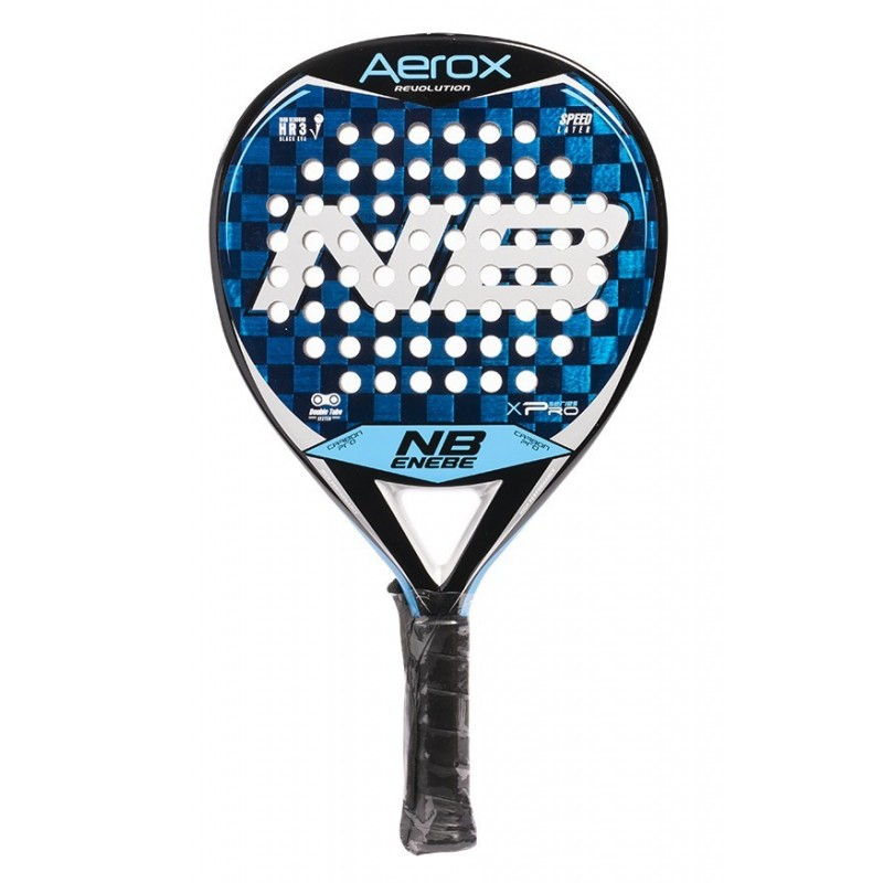 Enebe Aerox Revolution padel racket