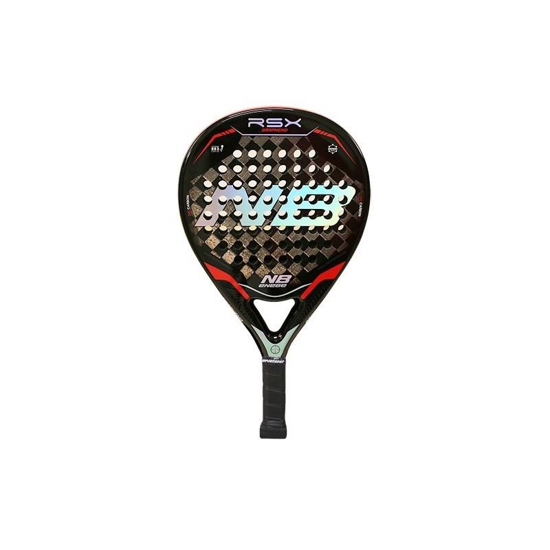 Padel Racket Enebe Rsx Grapheno