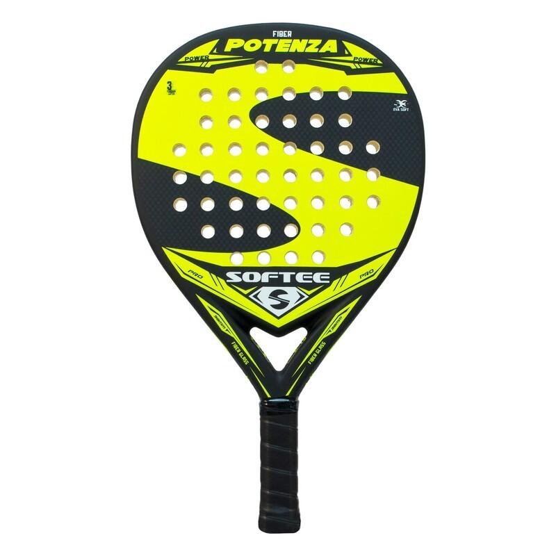 Padel Racket Softee Potenza Fiber