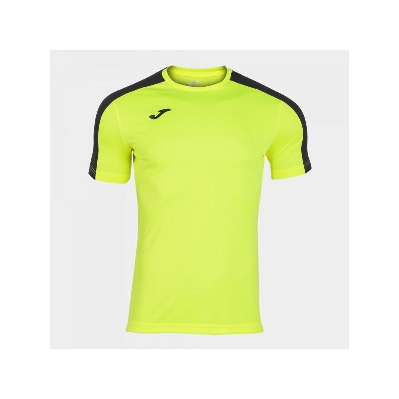 Men's padel T-Shirt Academy T-Shirt White S / s