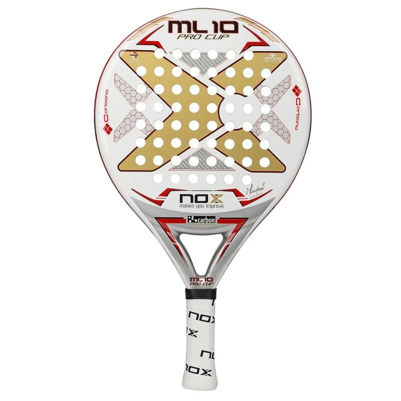 Padel Racket Nox ML10 PRO CUP CORP