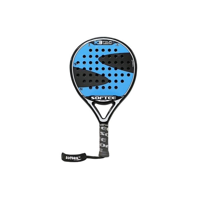 Padel Racket Softee K3 Tour