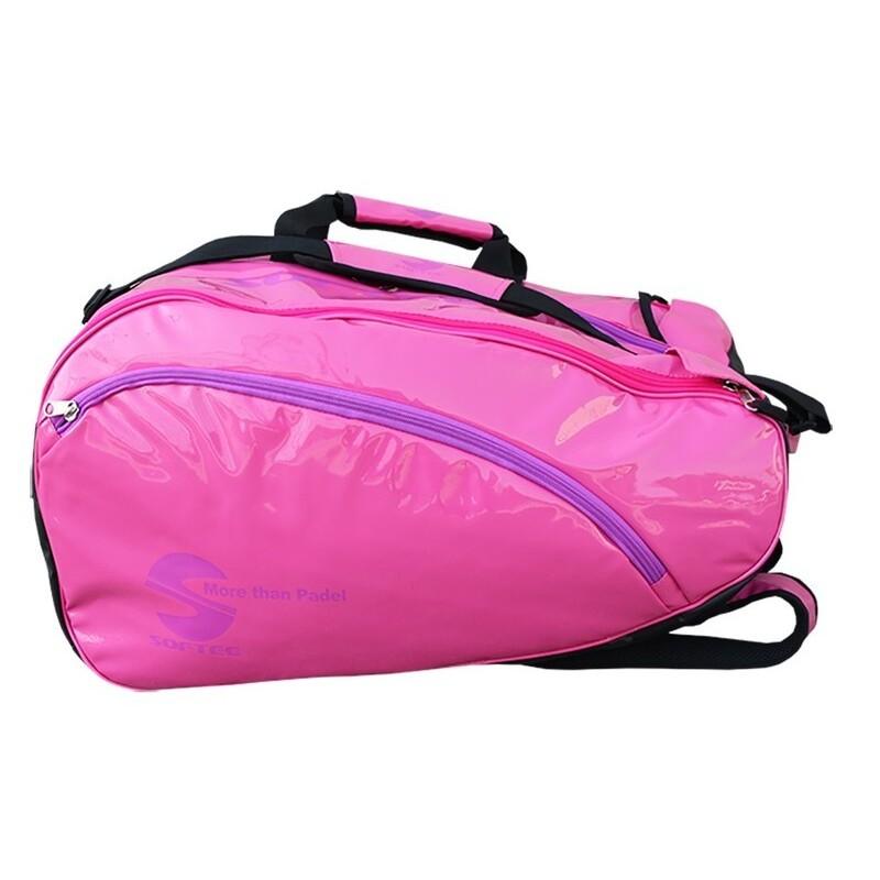 Paletero Softee Pink Pro Team