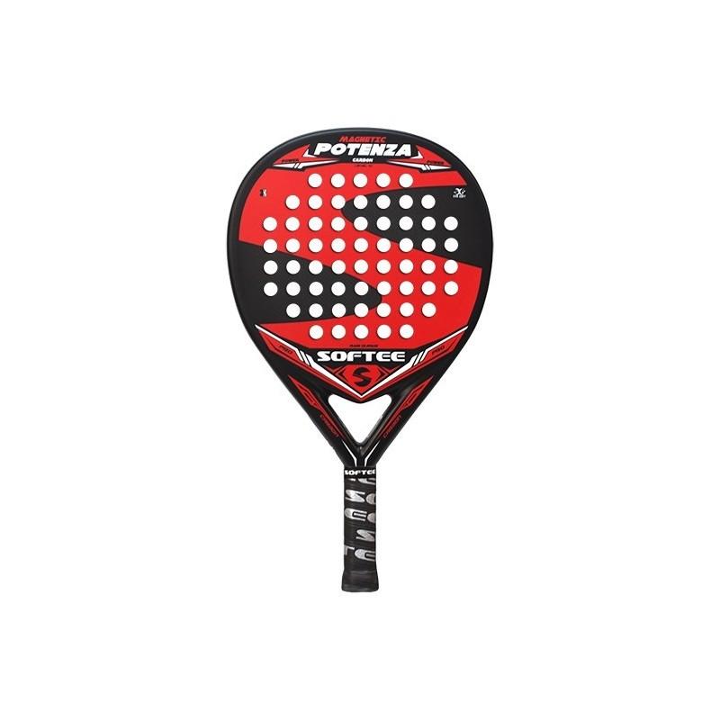 Padel Racket Softee Potenza Magnetic