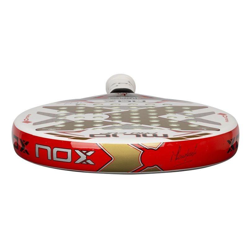 Pala de Pádel Nox ML10 PRO CUP CORP