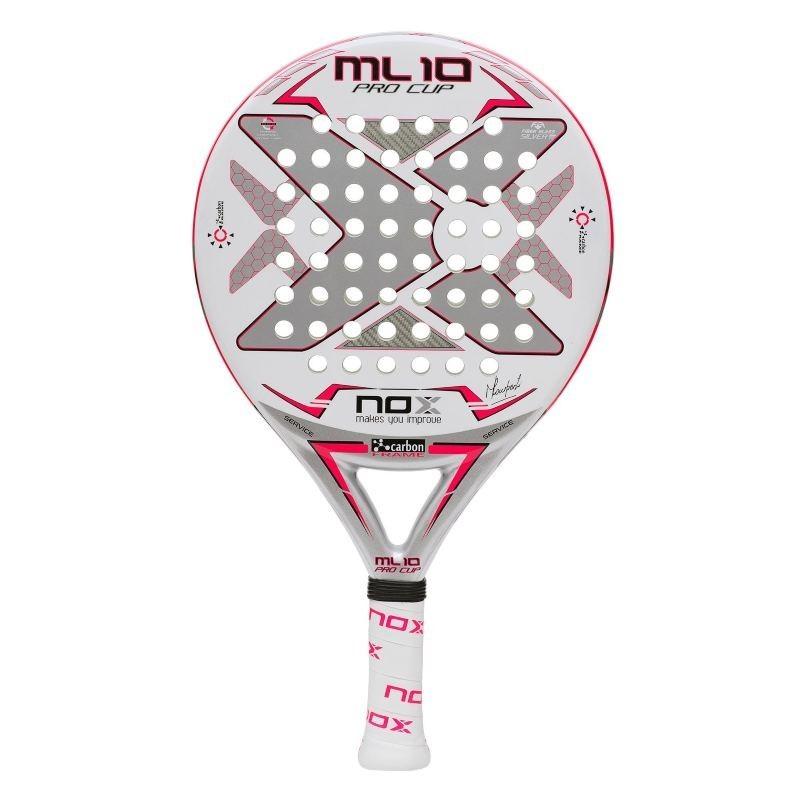 Padel Racket Nox ML10 PRO CUP SILVER