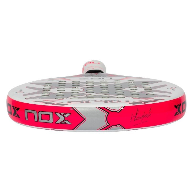 Pala de Pádel Nox ML10 PRO CUP SILVER