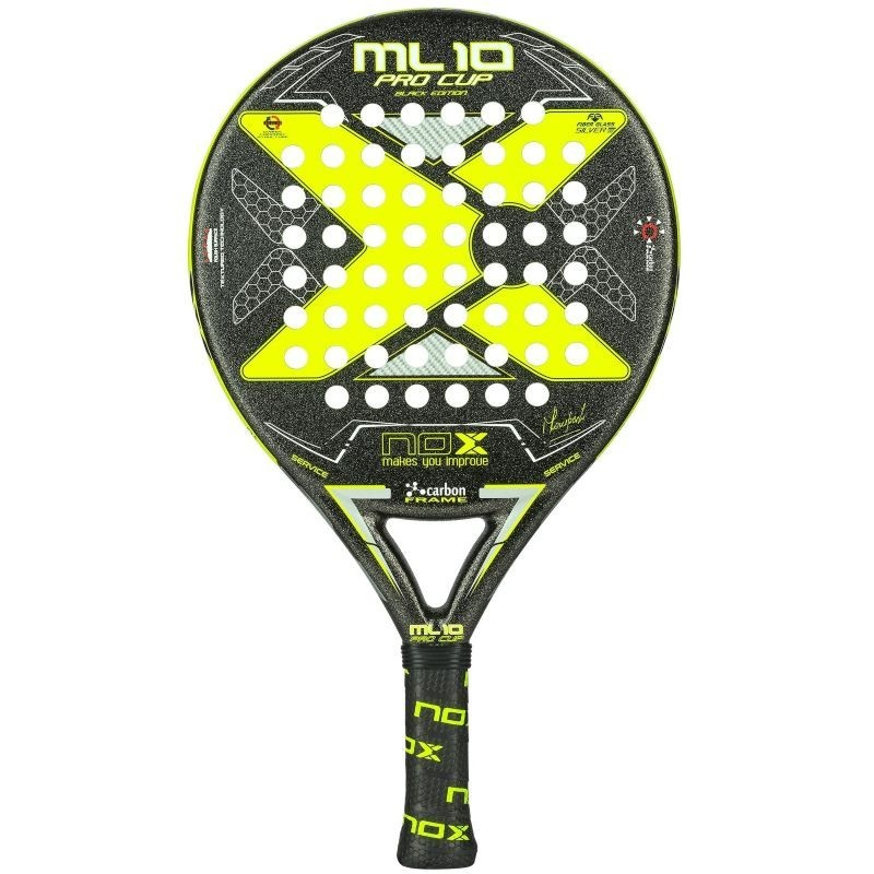 Padel Racket Nox PRO CUP Rough Sourface