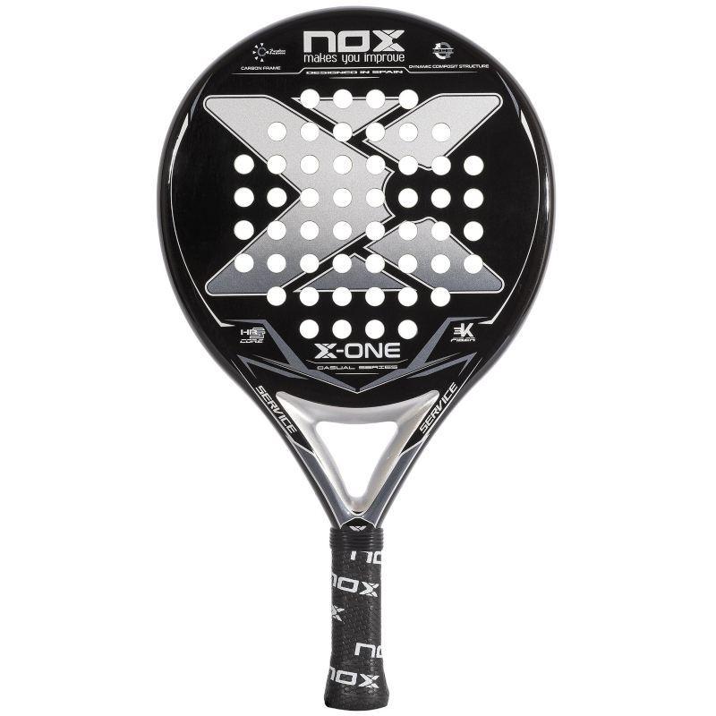 Padel Racket Nox X-ONE