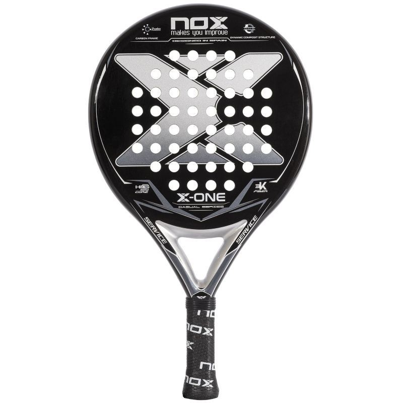 Pala de Pádel Nox X-ONE