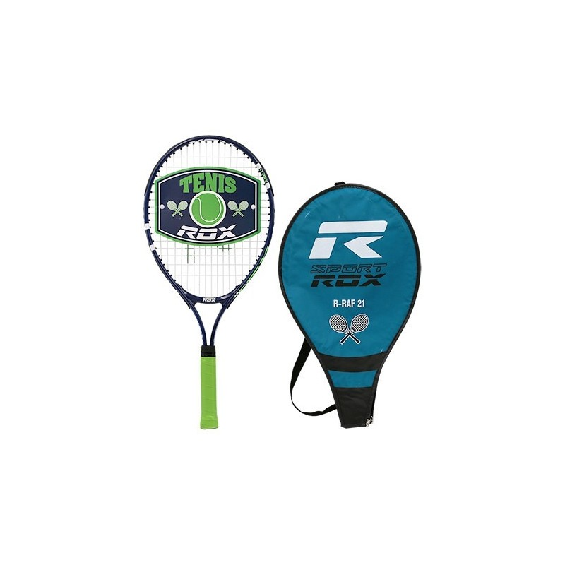 Rox R-Raf 21 Tennis Racket