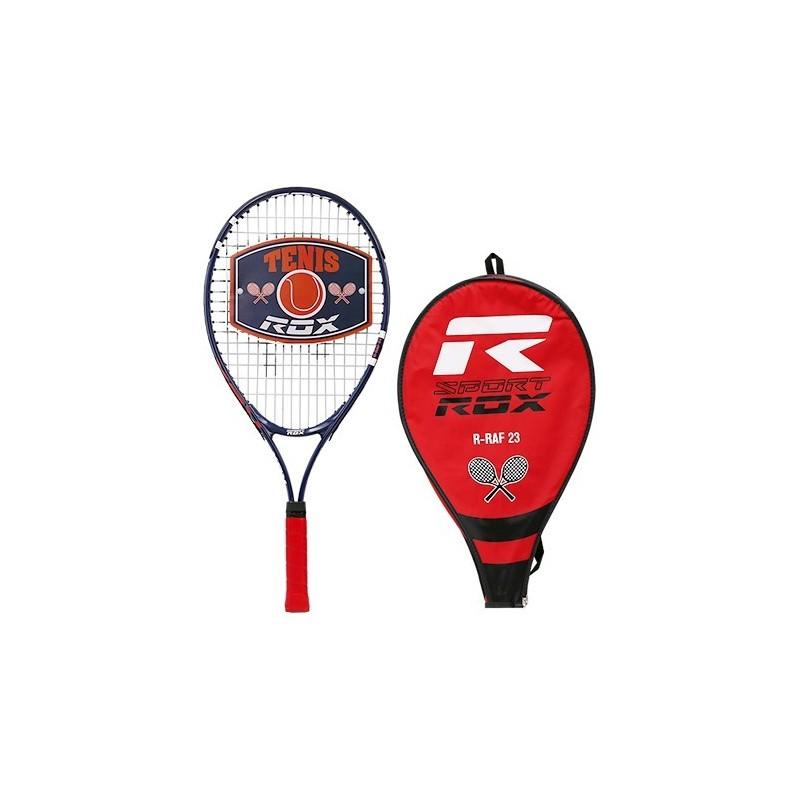Rox R-Raf 23 Tennis Racket