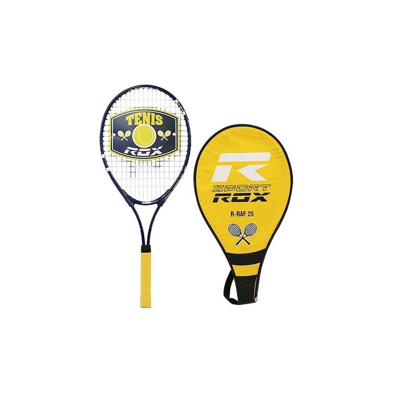 Racchetta da tennis Rox R-Raf 25