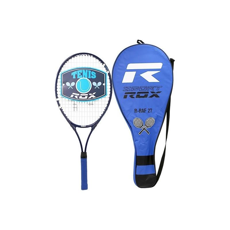 Rox R-Raf 27 Tennis Racket