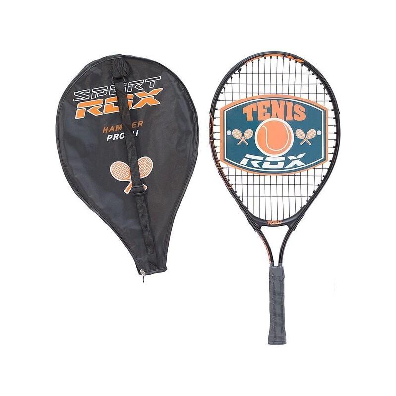 Rox Hammer Pro 21 Tennis Racket