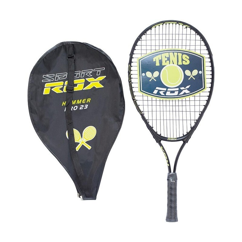 Raqueta Tenis Rox Hammer Pro 23