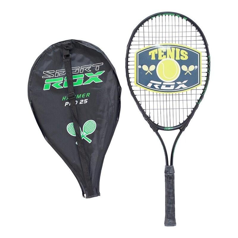Raqueta Tenis Rox Hammer Pro 25