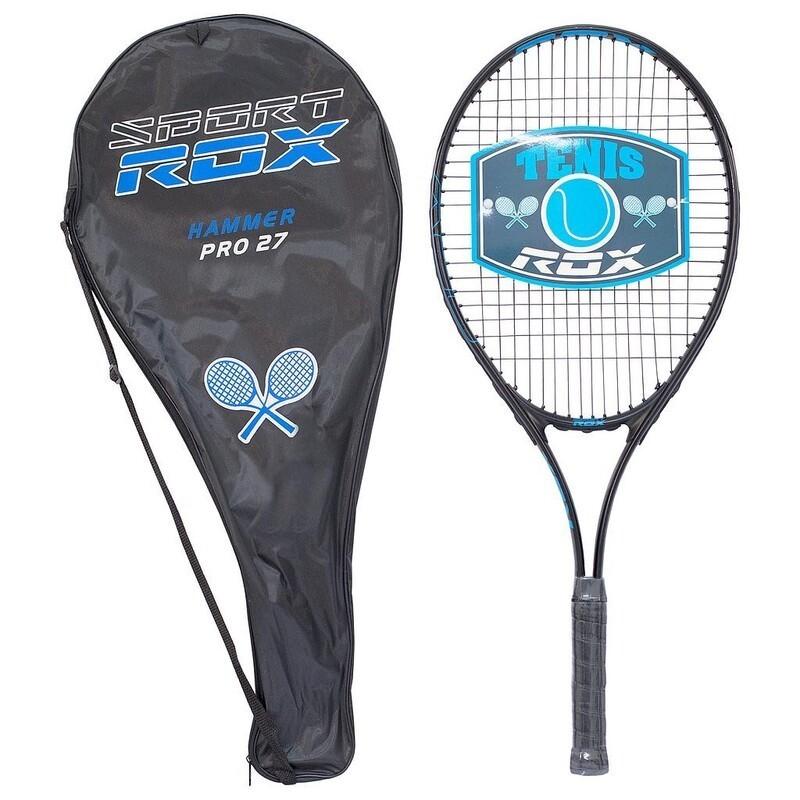 Raqueta Tenis Rox Hammer Pro 27
