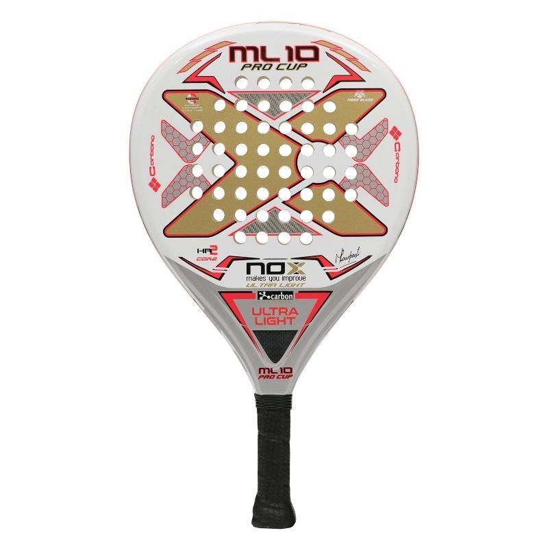 Padel Racket Nox ML PROCUP Ultralight