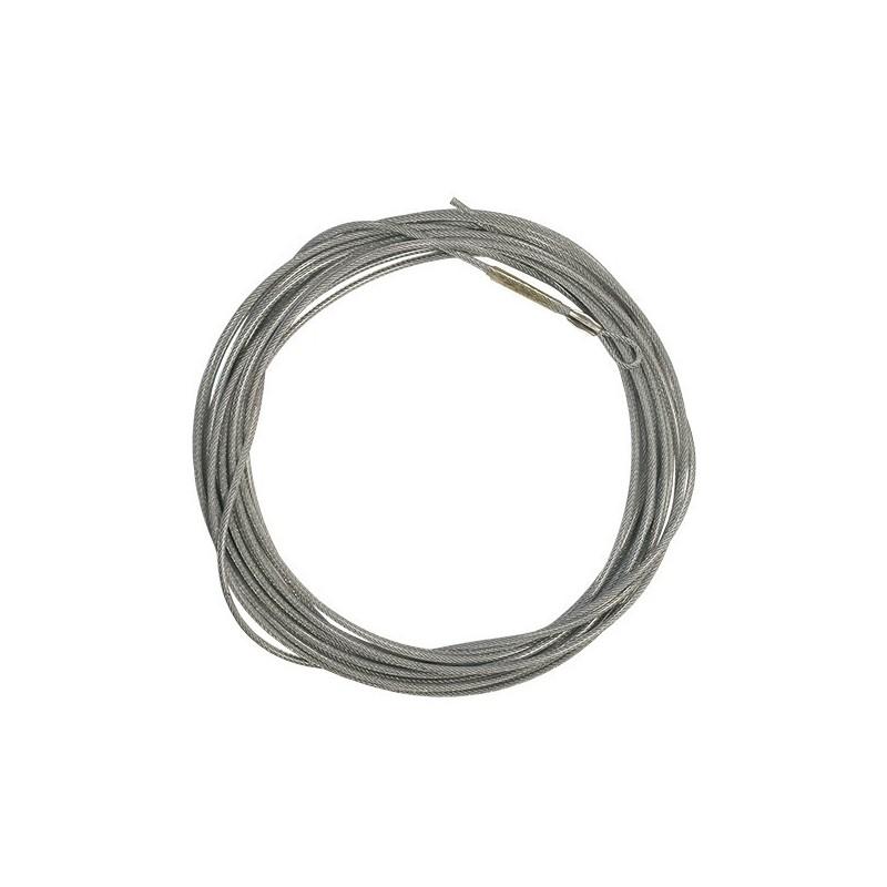 Repuesto Cable De Acero Para Red De Padel