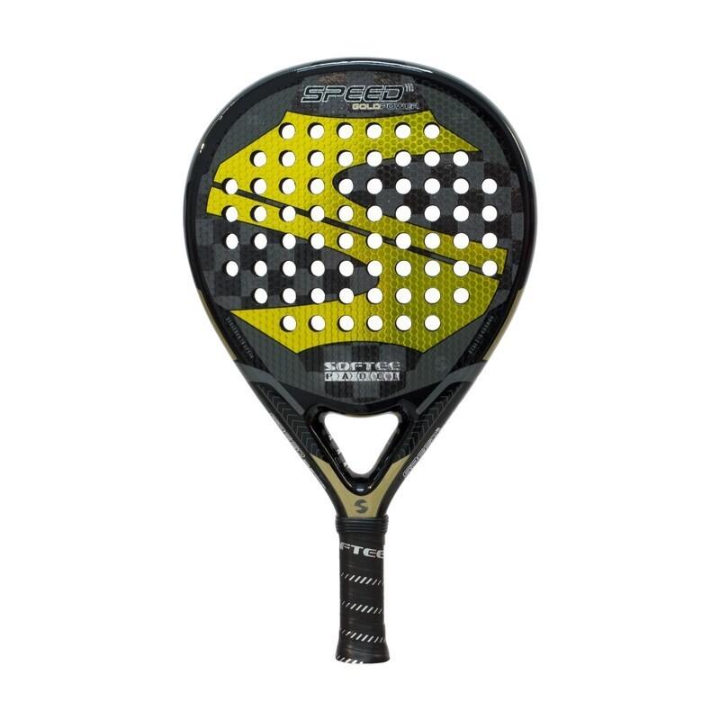 Padel Racket Softee Speed Gold Power