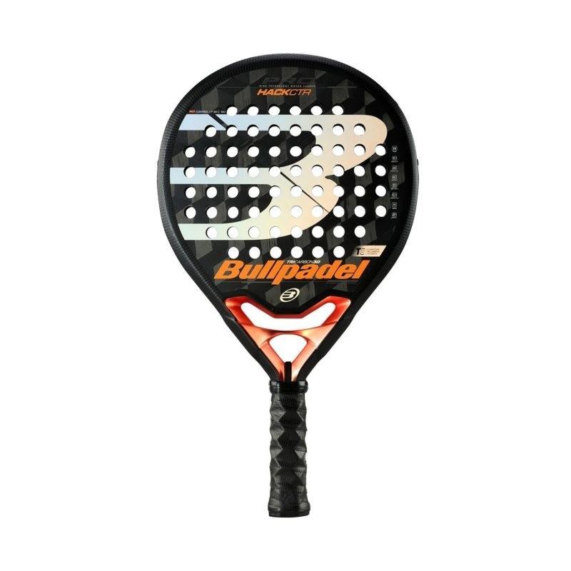 Padel racket Bullpadel HACK CTR 20