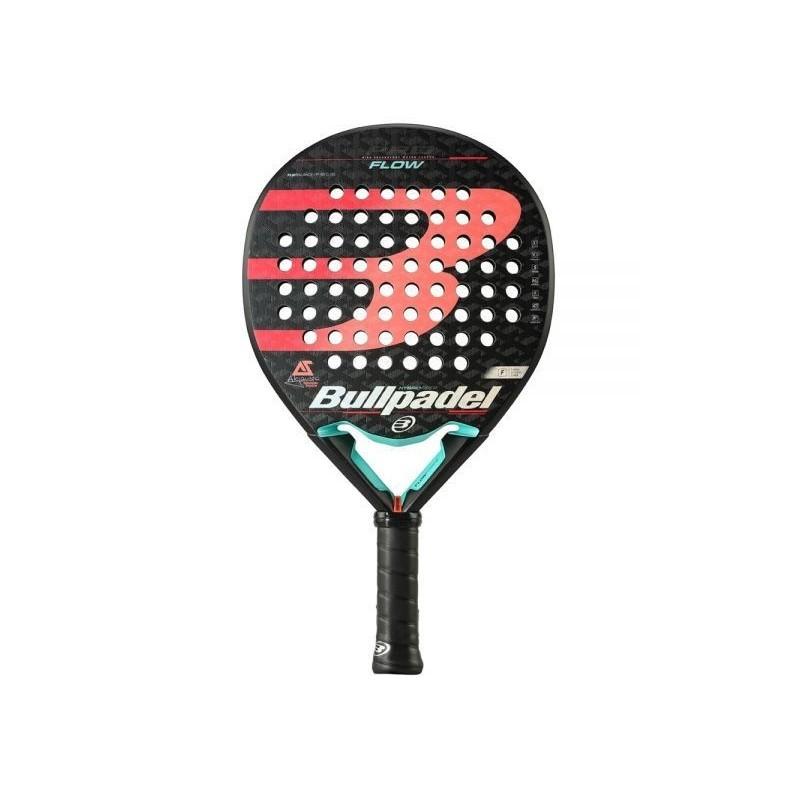 Padel racket Bullpadel FLOW WOMAN 20