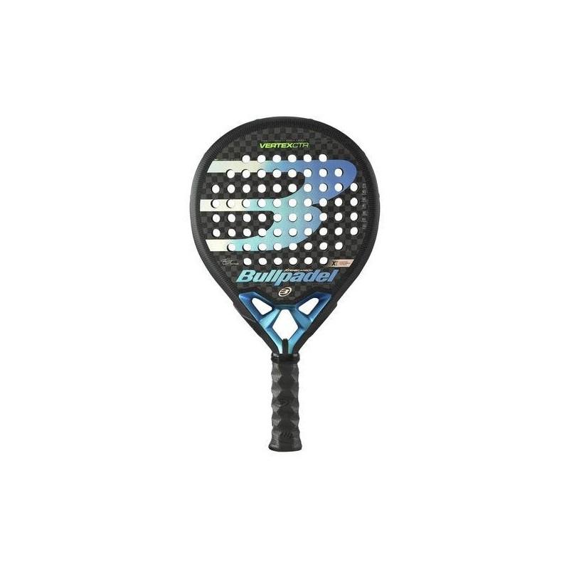 Padel racket Bullpadel VERTEX 2 CONTROL 20