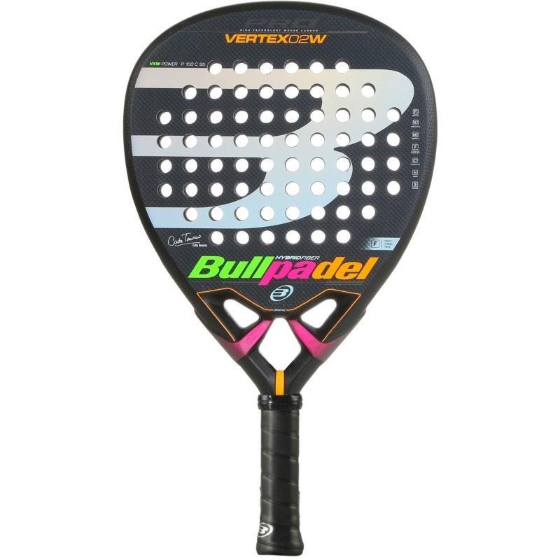 Racchetta Padel Bullpadel VERTEX 2 DONNA 20