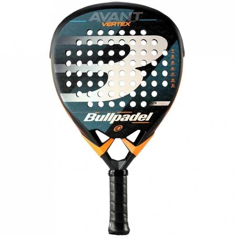 Padel racket Bullpadel VERTEX AVANT 20
