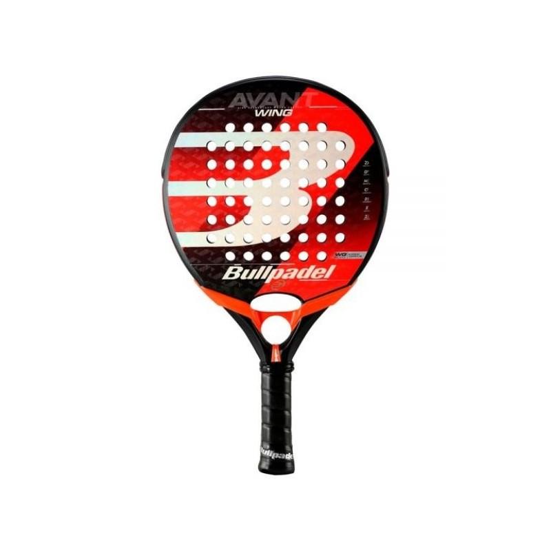 Padel racket Bullpadel Wing AVANT 20