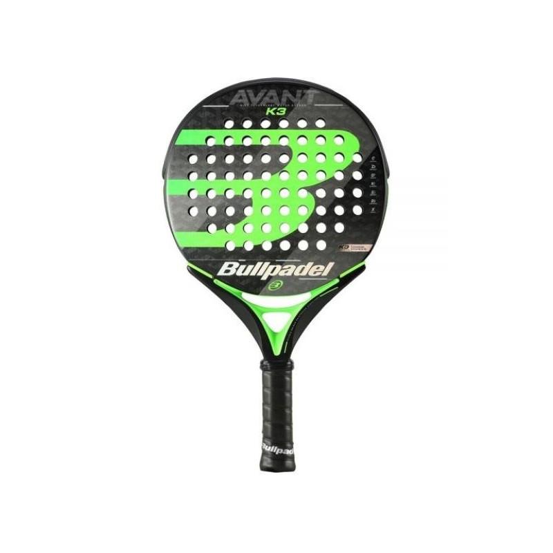 Padel racket Bullpadel K3 AVANT 20