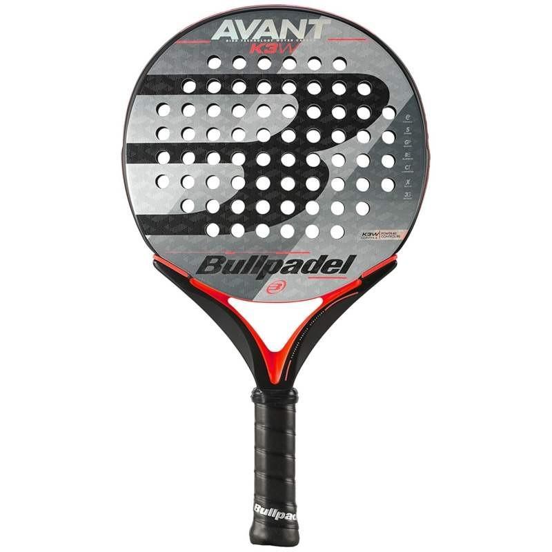 Padel racket Bullpadel K3 WOMAN 20