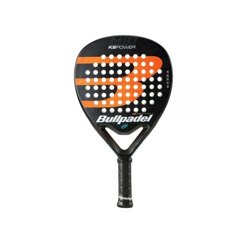 Padel racket Bullpadel K2 POWER 20