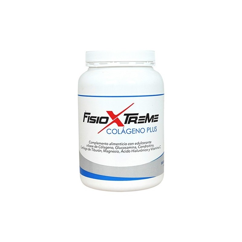 Collagen Plus Fisioxtreme 450Mg