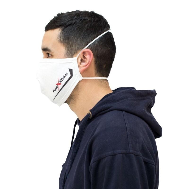 Fisioxtreme Mask Size Xl