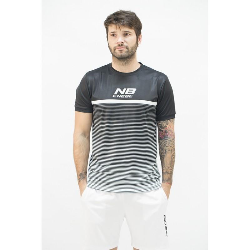 Camiseta Enebe Hombre Max Pro