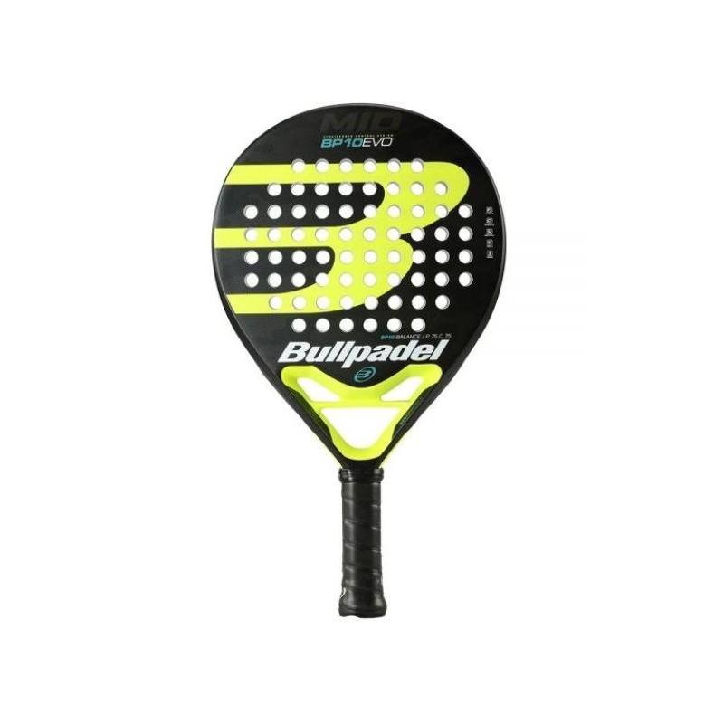 Padel racket Bullpadel BP10 EVO 20