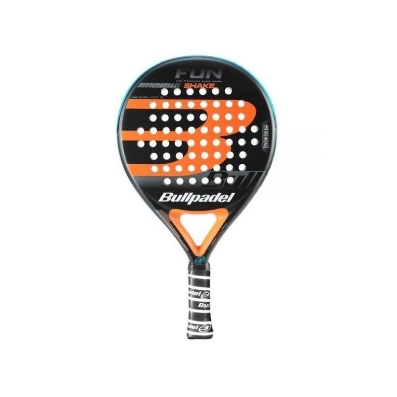 Padel Racket BULLAPADEL SHAKE 20