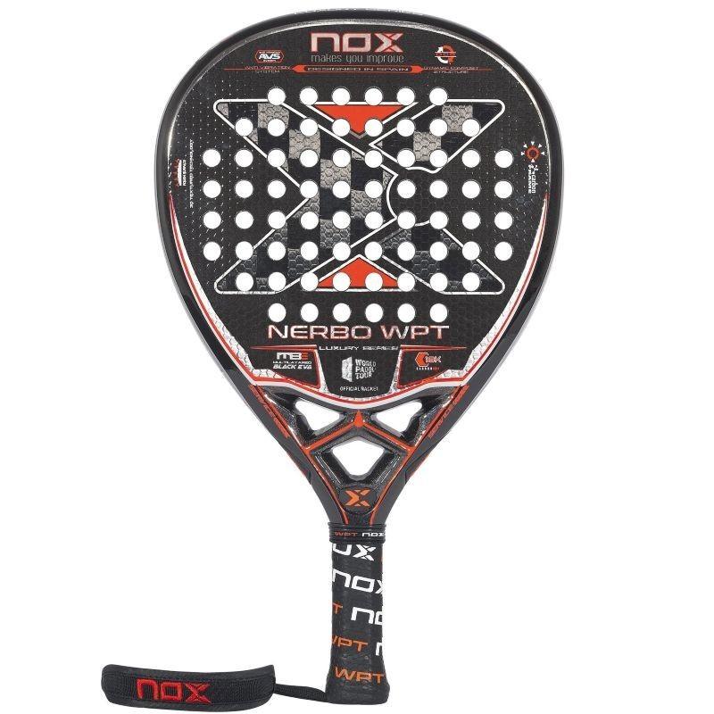 Padel Racket Nox Nerbo WPT 2021
